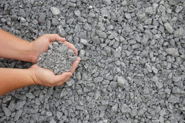 2A Modified Limestone