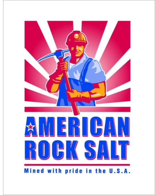 AmRockSalt--Marketing Design, PMScolors