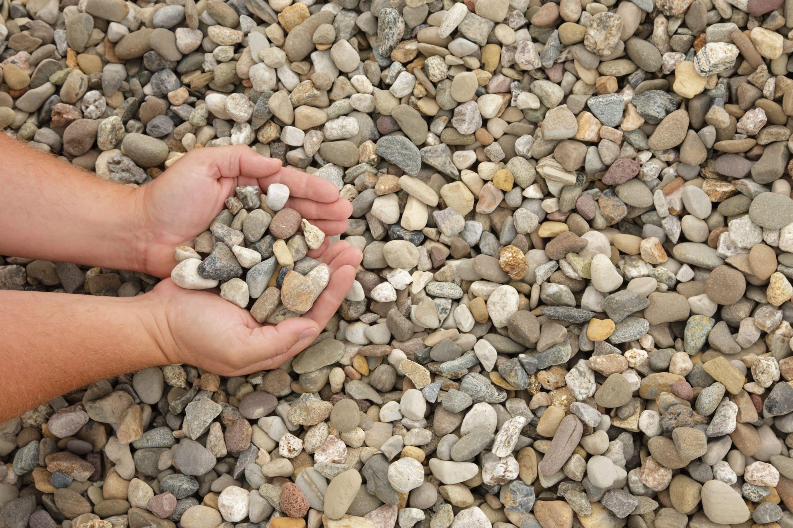 Delaware River Stone 3,4
