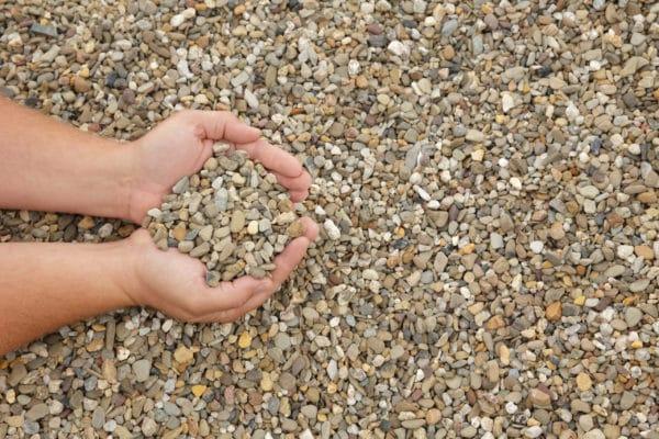 Delaware River Stone