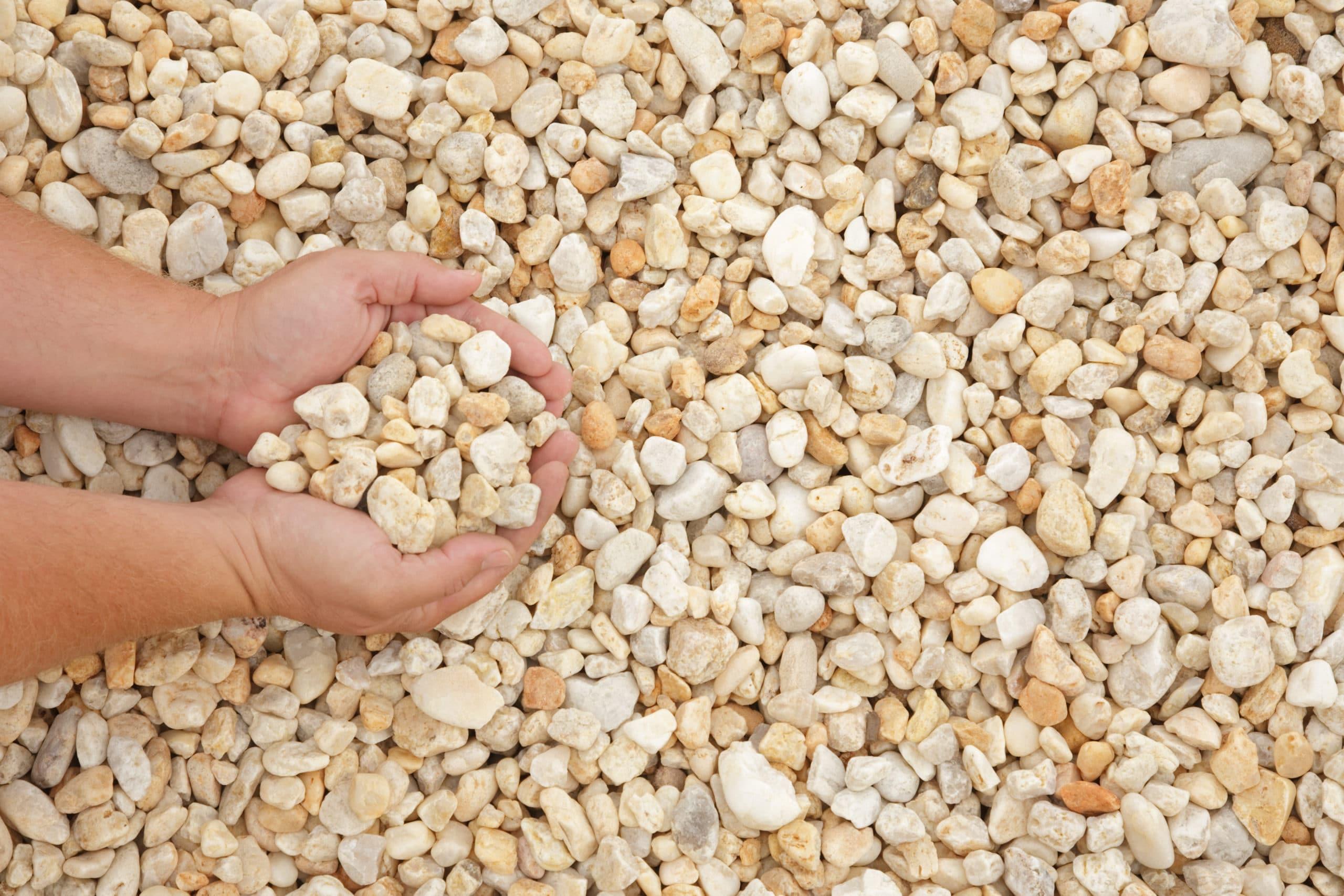 Pearl Pebbles
