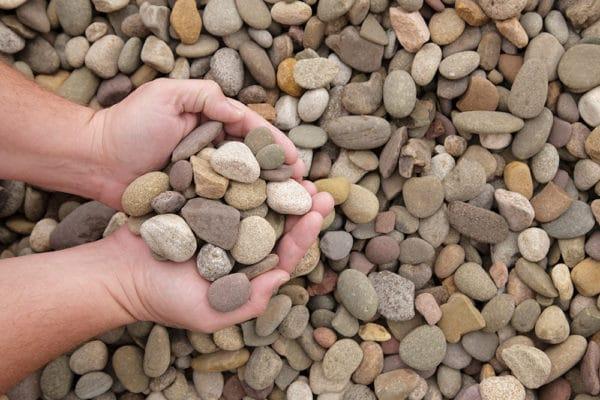 Seneca River Stone