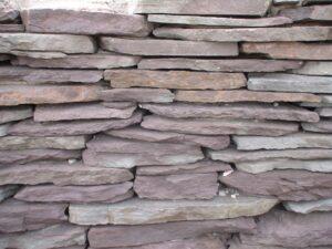 22 colonail lilac Beautiful Wall Stone