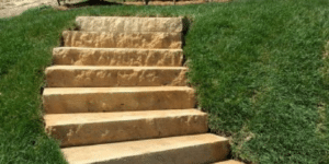 Natural Stone Preview Natural Stone Steps