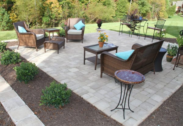 pavers and block products