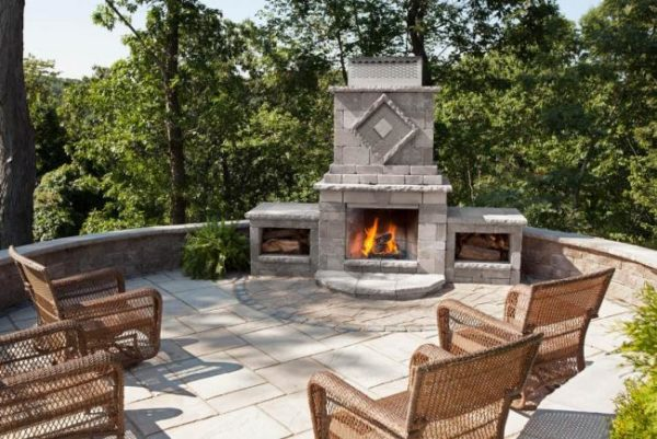 fireplace Fire Pits and Fireplaces