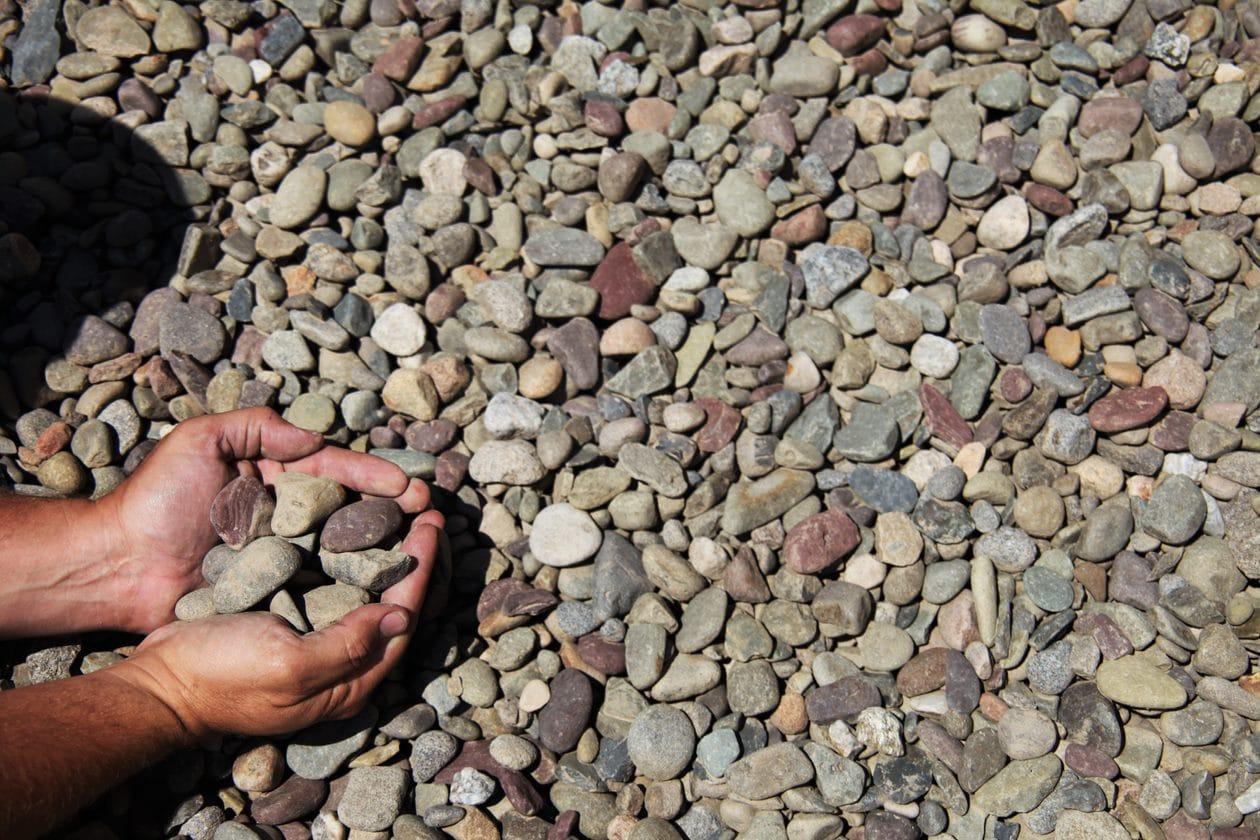 Pocono Stone