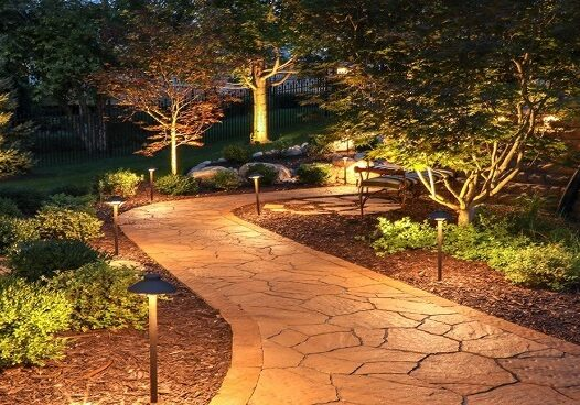 Truscapes path